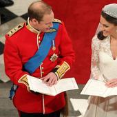 Kate Middleton și prințul William au încălcat o regulă regală importantă în noaptea nunții lor, însă abia acum s-a aflat totul
