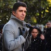 """Actorul Ozcan Deniz din """"Mireasa din Istanbul"""" s-a căsătorit, în mare secret!"""