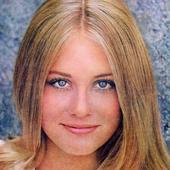 Cybill Shepherd 1970