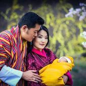 regina Jetsun din Bhutan a fascinat o lume întreagă