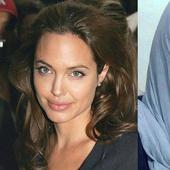 fană extremă a actriței Angelina Jolie