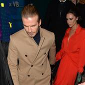 David șiVictoria Beckham divorțează? Cei doi par tot mai reci și mai distanți