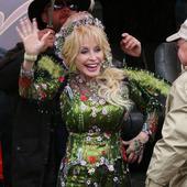 Dolly Parton viata
