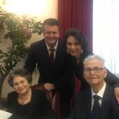 Familia Badescu