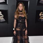 Heidi Klum Grammy