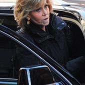 Jane Fonda cancer