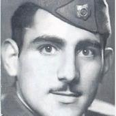Jean Constantin armata