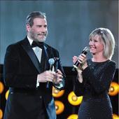 John Travolta si Olivia Newton John