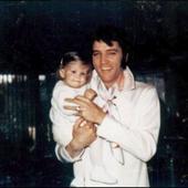 Lisa Marie Elvis Presley