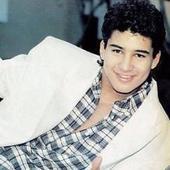 Mario Lopez adolescenta