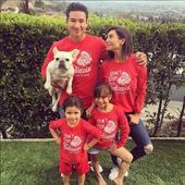 Mario Lopez sotie copii