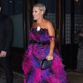 Pink Grammy