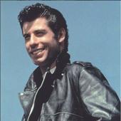 Travolta Grease