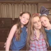 copii Lisa Marie Presley