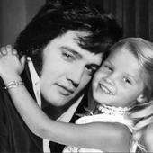 fiica lui Elvis Presley