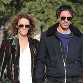 Vanessa Paradis se mărită pentru prima dată la vârsta de 45 de ani. Cu cine l-a înlocuit pe Johnny Depp?