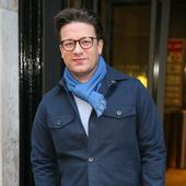 Jamie Oliver ochelari