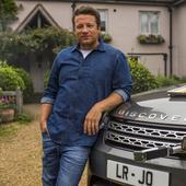 Jamie Oliver poze