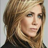 Jennifer Aniston portret