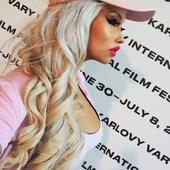 Gabriela Jirackova Barbie