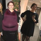 scaderi drastice greutate