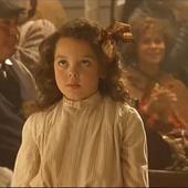 """Alexandrea Owens-Sarno a apărut în celebrul film """"Titanic"""