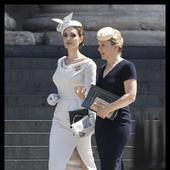 Angelina Jolie a fost extrem de eleganta