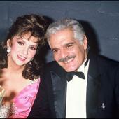 Gina, in 1988