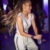 Jennifer Lopez, de ziua ei