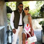 Jennifer Lopez, impreuna cu iubitul ei