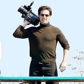 Tom Cruise 2006