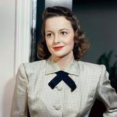 Celebra actriță Olivia de Havilland a împlinit 102 ani pe 1 iulie, dar are un singur și un mare regret. Acum a vorbit pentru prima dată despre el