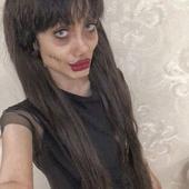 sosie Angelina Jolie