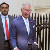 """Prințul Charles, mesaj emoționant după ce a ieșit din izolare: """"Bunătatea ține oamenii împreună..."""
