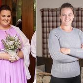 """Dieta cu care această femeie a slăbit 73 de kilograme: """"Eram atât de grasă că mergeam cu ajutorul unui baston"""""""