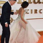 Channing Tatum și Jessie J formează un cuplu. Cum au fost surprinși