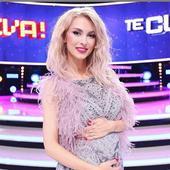 Andreea Balan va fi curand de 2X mama