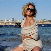 Andreea Esca e extrem de sexy