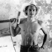 Brad Pitt a fost numit cel mai sexy barbat in viata