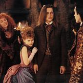 Brad Pitt, in Interviu cu un vampir