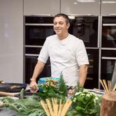 Chef Sorin Bontea semnează Taste of Home, noua linie de gătit