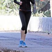 pe langa jogging, Nicole Kidman inoata, face abdomene si yoga