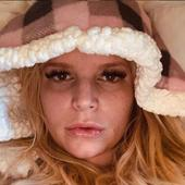 Jessica Simpson admite ca a treia sarcina nu e una usoara
