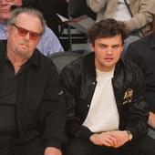 Jack Nicholson s-a ingrasat mult