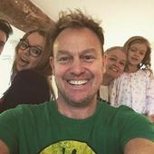 Jason si familia lui