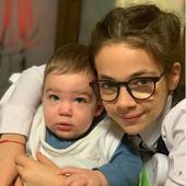 copiii Roxanei Ciuhulescu