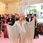Celine Dion, aparitie de senzatie
