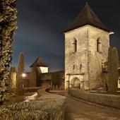 Iași - Turnul Mănăstirii Cetățuia