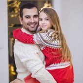 Sofia si tatal ei