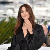 Monica Bellucci a fost părăsită de iubitul tinerel după doi ani de relație